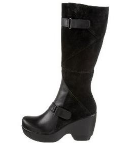 Antelope 960 boot