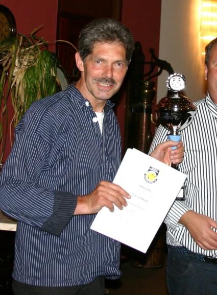 2009 winner by judging