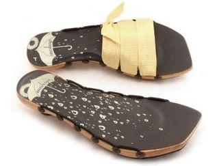 Mohops low heel