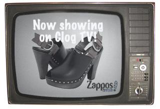 Clog tv-daniblack ii
