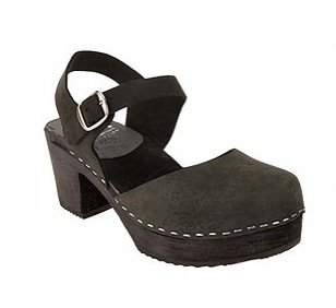 Mia mary jane clog 2