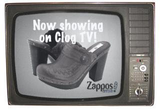 Clog tv-autumn