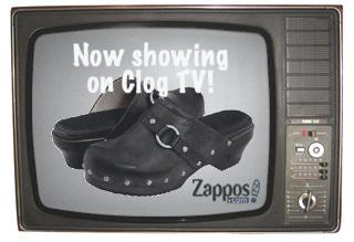 Clog tv-clara o