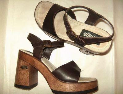 Bongo sandals 1