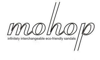Mohop logo 2011