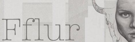 Fflur logo