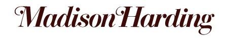 Madison harding logo