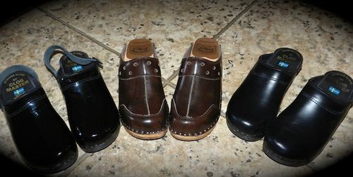 The Original Traditional Clogs