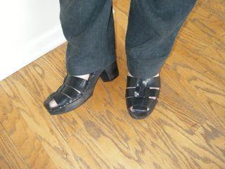 Funkis-linen pants