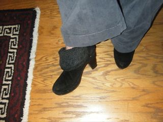Kybele clog bootie-03