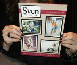Sven catalog