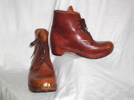 Best Boots Tan pr