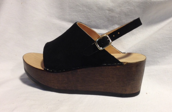 Wedge slingback photo