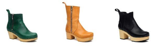 Sh boots